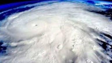 إعصار يضرب تايوان ويتسبب بإجلاء آلاف الأشخاص