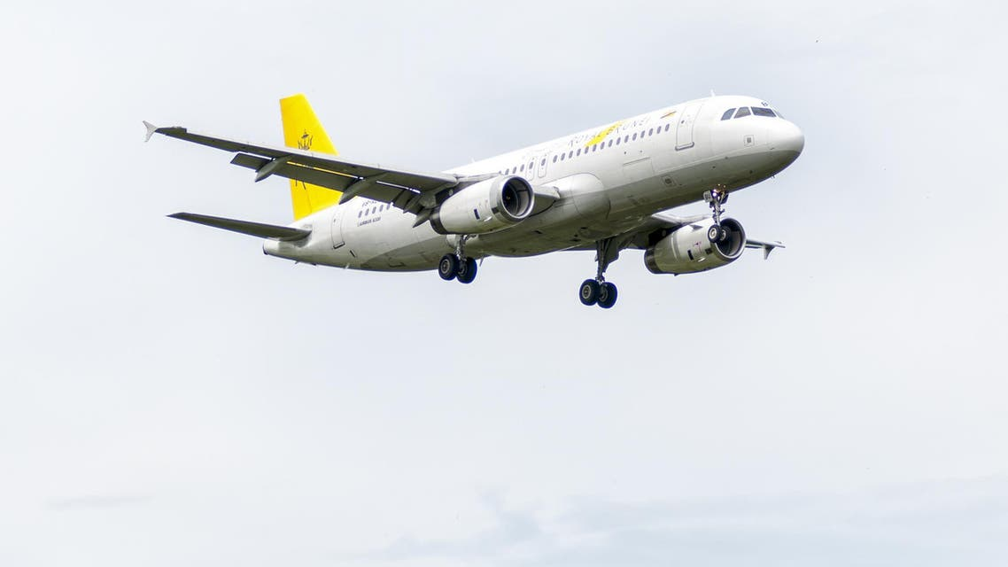 Alcohol-free flights could actually strengthen Royal Brunei's appeal to non-Muslim travelers, its chief says. (Shutterstock)