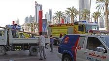Dubai hotel evacuated after smoke detected