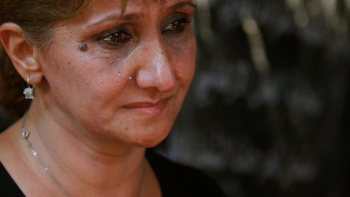 Iraqi Christians mourn Baghdad victims