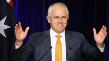 Australian PM almost certain victor in election but no celebration