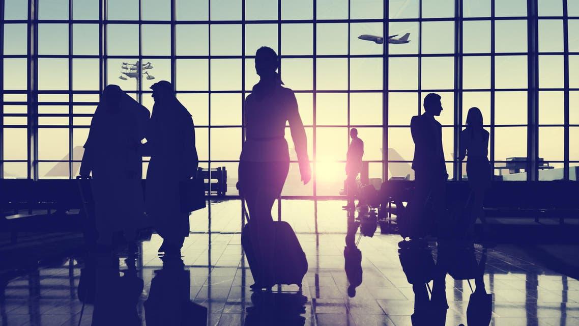 سفر - مطار