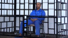 Qaddafi's son Saif 'still in prison' in west Libya