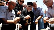 Iraqi Christians mourn Baghdad victims