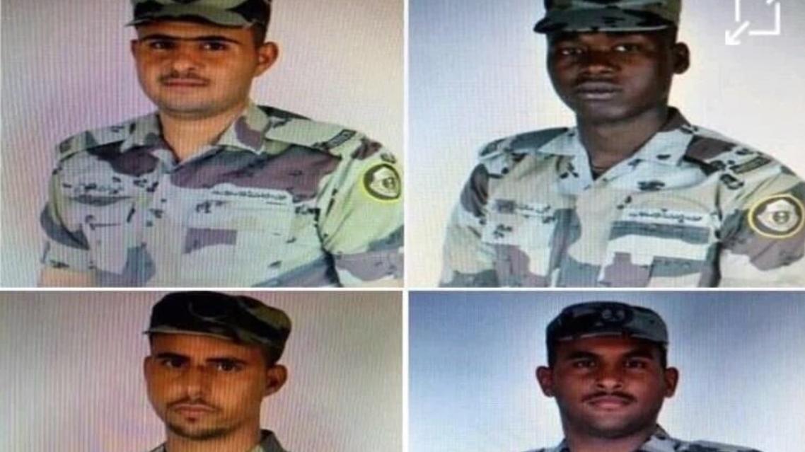 الجنود الشهداء