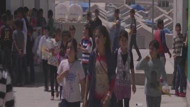 اليونيسيف: الحرب ضد داعش حرمت أطفال العراق من التعليم