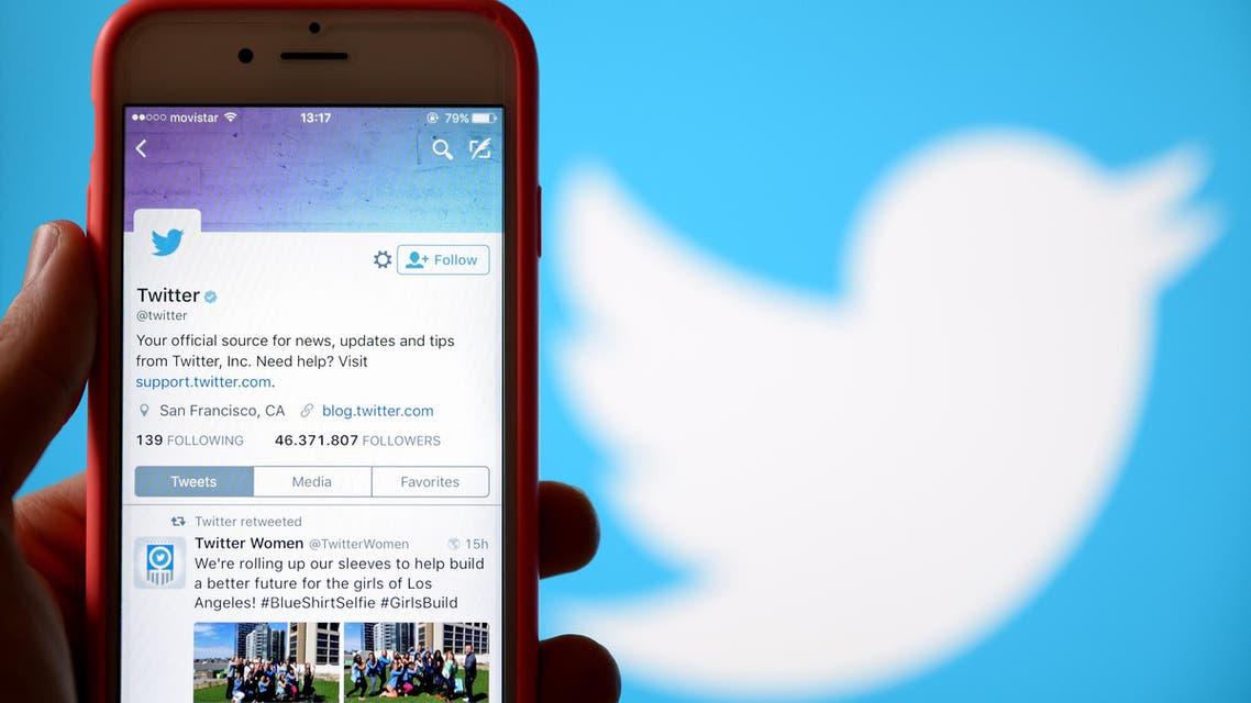 The ISIS' Twitter traffic has plunged 45 percent in the past two years. (Shutterstock)