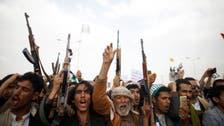 حوثیوں اور علی صالح پر یمن کی سلامتی کو نقصان پہنچانے کا الزام