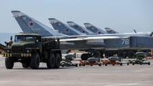 شام: داعش نے ہیلی کاپٹر مارگرایا، دو روسی پائیلٹ ہلاک
