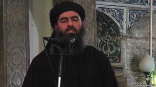 زوجة قيادي مقرب من البغدادي تسرد آخر أيام داعش بالعراق