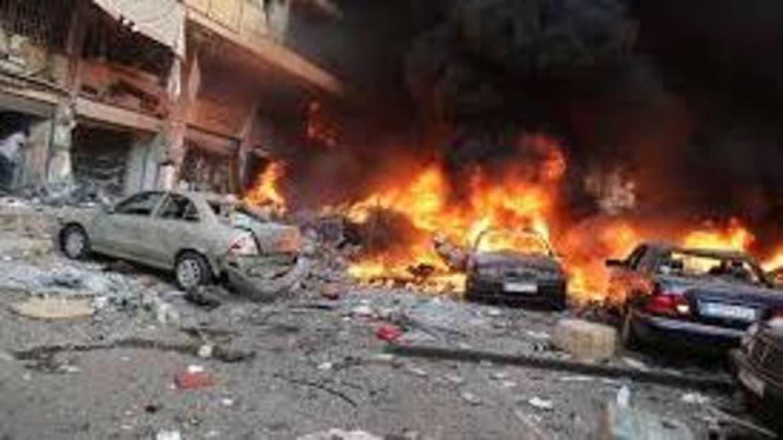 تفجيرات الكرادة الحث