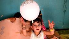 Iraq's war children 'face void without global help'