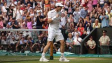 Murray favorite for title as usual suspects go missing