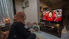 Egyptian dentist breaks ground for women as football pundit