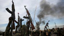 Fresh firefight in South Sudan capital