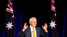 Australia's Labor opposition concedes defeat after election