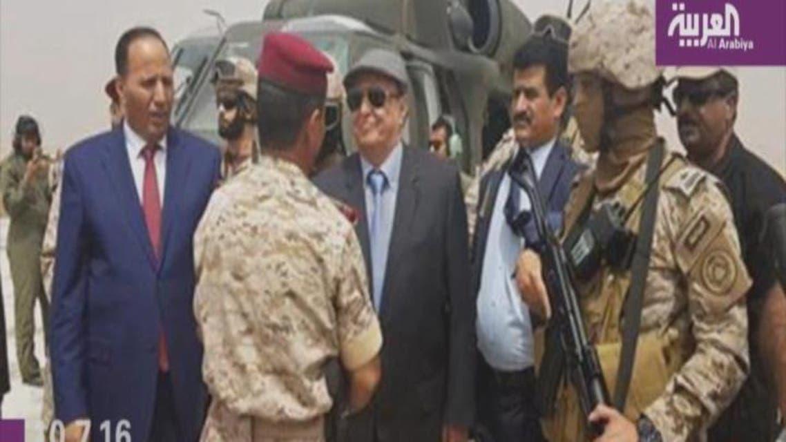 THUMBNAIL_ هادي يؤكد أن اليمن لن يصبح ولاية فارسية