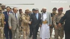 یمن کو 'فارسی ریاست' نہیں بننے دیں گے: منصور ھادی
