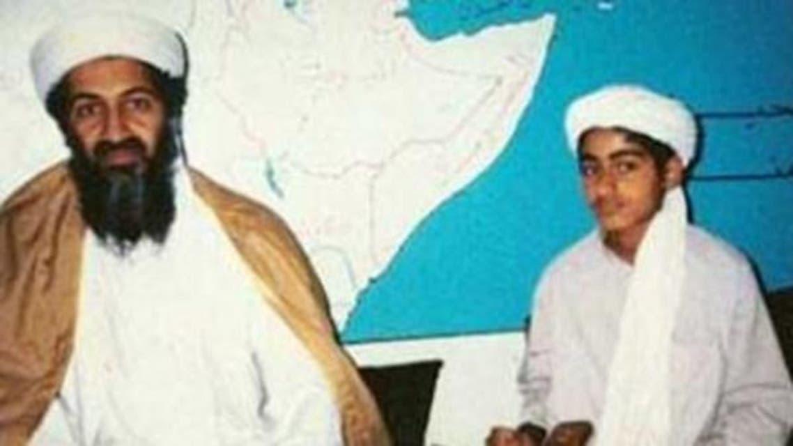 Hamza Bin Osama bin Laden