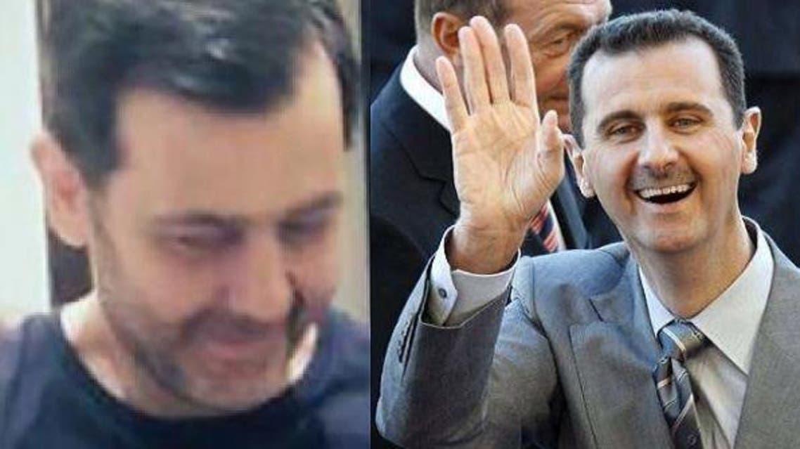 في مقدمة المسؤولين عن القتل، رئيس النظام وشقيقه