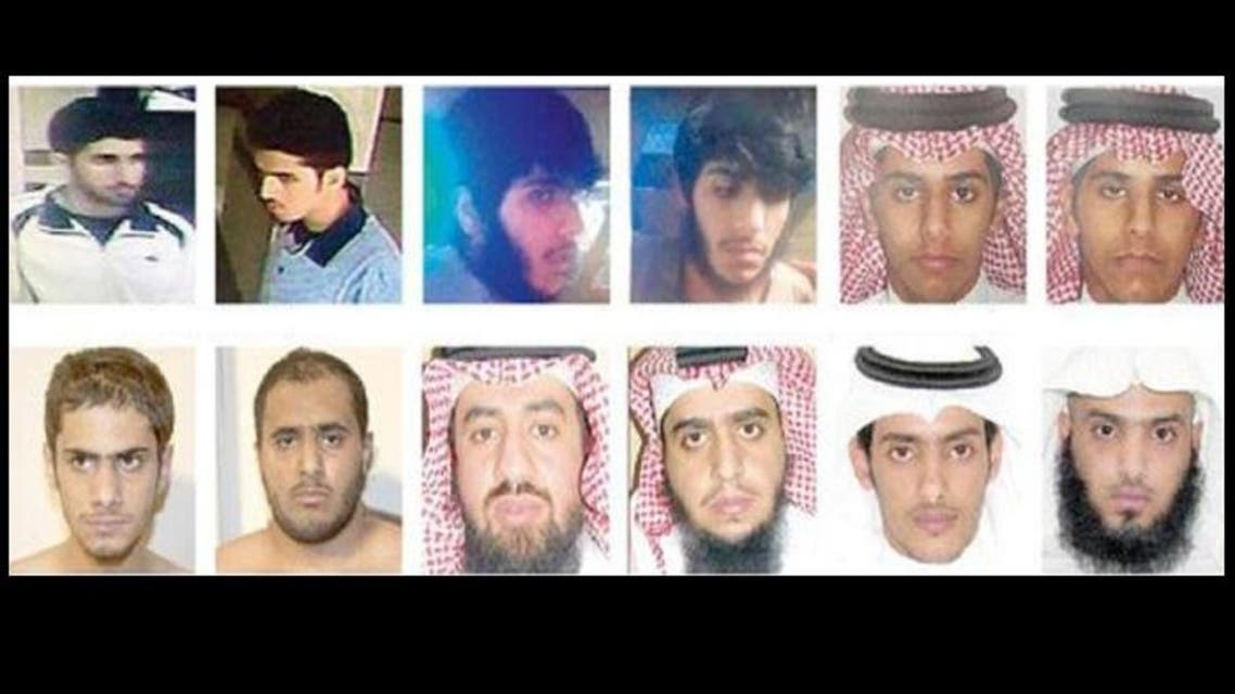Daesh (so-called ISIS) group had recruited 12 Saudi brothers to carry out five terrorist operations (Saudi Gazette)