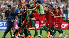 Portugal win Euro 2016 final in extra time