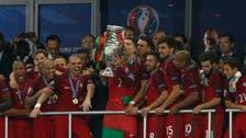 فٹبال: پرتگال اضافی وقت میں یورو کپ 2016ء اپنے نام کرنے میں کامیاب