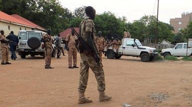هدوء في جوبا بعد وقف إطلاق النار