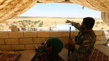 Rebels launch attack in Syria's Aleppo: Monitoring group