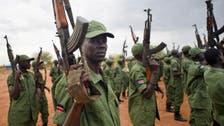 South Sudan VP Machar urges calm and restraint