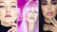 Doing the T-Rex? How the Kardashian 'claw hands' craze is ruining selfies