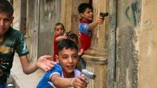 أزمة الصحة العقلية بين أطفال سوريا.. كابوس
