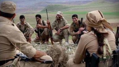كردستان إيران.. تصعيد مسلح غير مسبوق