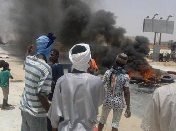 موريتانيا.. الشرطة تفرق مسيرة بالهراوت وتعتقل متظاهرين