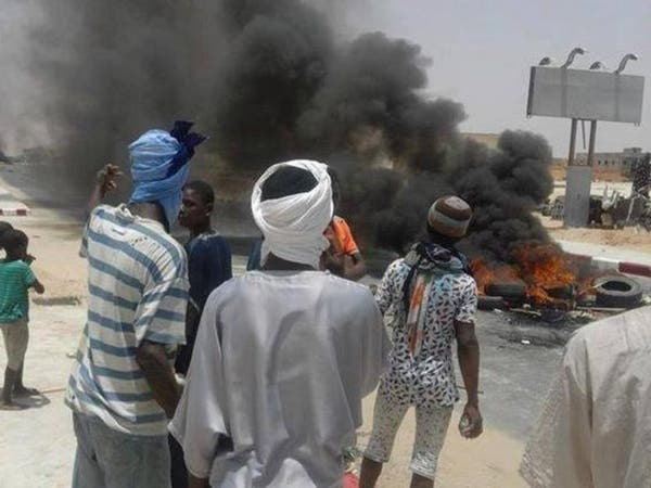 """موريتانيا.. إحالة 23 """"ناشطاً"""" إلى السجن"""