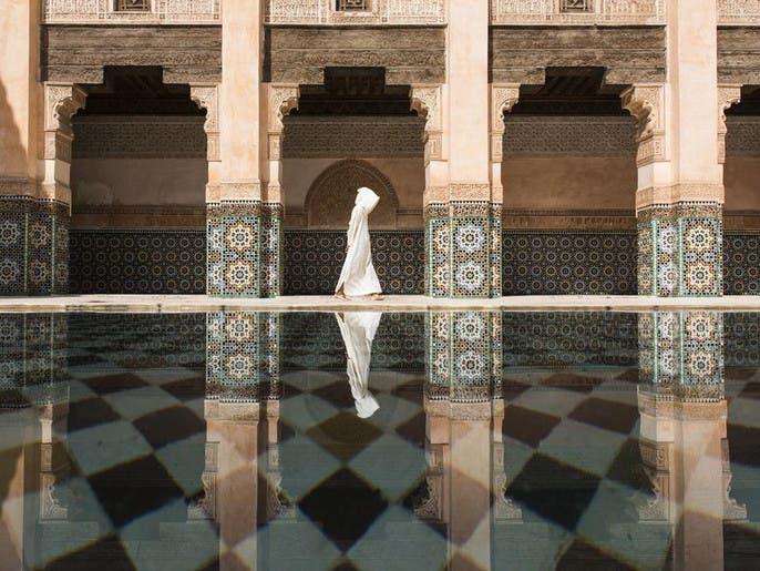 مصور ياباني يحيي ذاكرة أقدم مدرسة بالمغرب الأقصى
