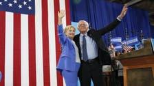 Finally: Sanders endorses Clinton for president