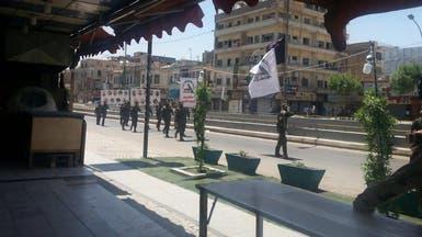 عرض عسكري لميليشيات الحشد الشعبي ببغداد.. والجيش يتأهب