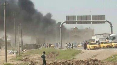 13 قتيلاً بتفجير انتحاري في بغداد.. وداعش يتبنى