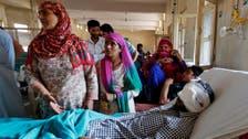 Kashmir hospitals affected after days of violence