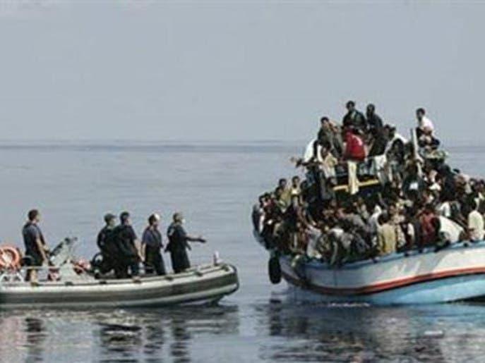 محاولة انتحار جماعي لمهاجرين سريين شرق الجزائر