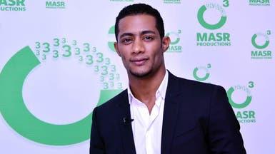 """محمد رمضان يرفض """"توريطه"""" في منافسة عادل إمام"""