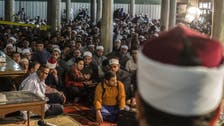Egypt orders Muslim preachers to deliver identical weekly sermons