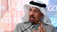 Saudi minister: KSA 'always reacts' to oil supply and demand