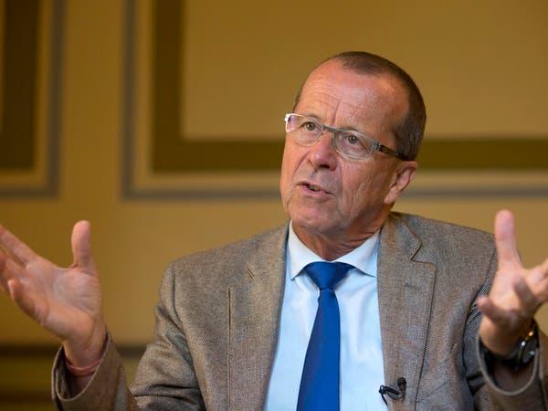 كوبلر يرحب بتضامن مصر وتونس والجزائر لحل أزمة ليبيا