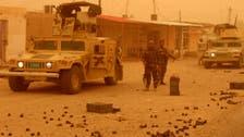 Iraqi forces tighten noose around ISIS militants in Mosul