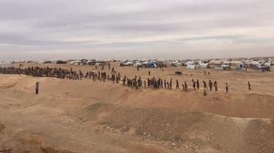 الأردن: منع طفل مخيم الرقبان من العلاج غير صحيح