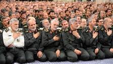 افسران پاسداران انقلاب کا بھاری تنخواہیں لینے کا انکشاف!