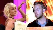 Ex-boyfriend Calvin Harris blasts Taylor Swift after song revelation