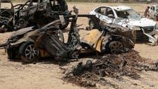Attack kills Iraqi journalist, wounds two